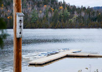 Galerie de photos - Pourvoirie du Lac Croche Saint-Côme - Lanaudière -22