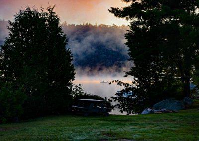 Galerie de photos - Pourvoirie du Lac Croche Saint-Côme - Lanaudière -24