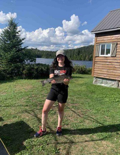 Pourvoirie du Lac Croche Saint-Côme Lanaudière -8