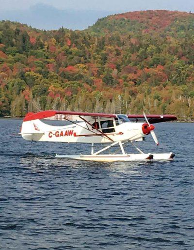 Pourvoirie du Lac Croche - 25