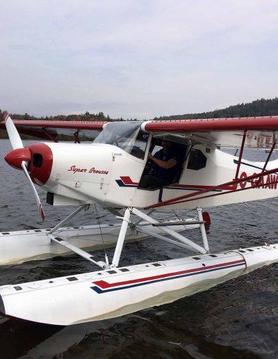 Pourvoirie du Lac Croche - 27